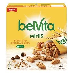 Belvita biscuit mini