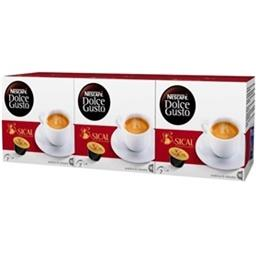 Dolce gusto 3 x Sical