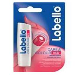 Baton Care & Colour Red