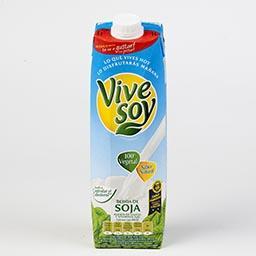 Bebida soja natural