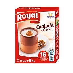 Royal Cuajada