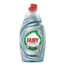 Detergente Liquido Loiça Platinum