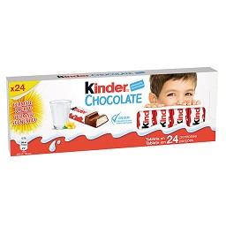Kinder chocolate t24