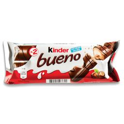 Snack chocolate bueno, 2 tabletes