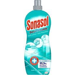 Lava Tudo Desinfetante