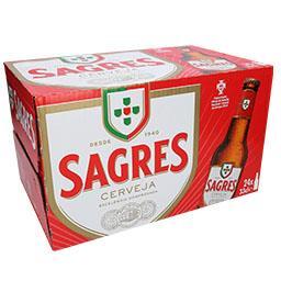 Cerveja com álcool, tara perdida