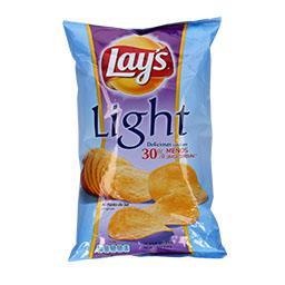 Batata frita light