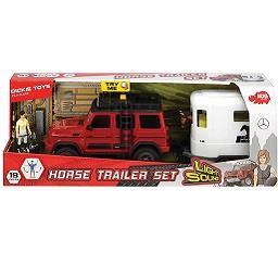 AMG Treino de Cavalo