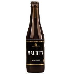 Cerveja c/ álcool preta