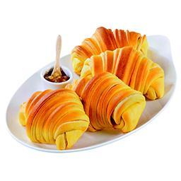 Croissant Brioche 85 g
