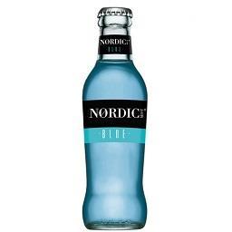 Nordic mist blue vidrio no rellenable 0.20 ltr clust...