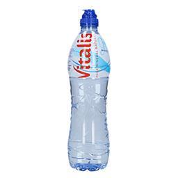 Água mineral sem gás sport