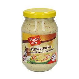 Maionese mostarda ancienne