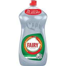 Detergente Líquido p/ Lavar Loiça Platinum Original
