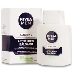 After Shave Bálsamo Sensitive