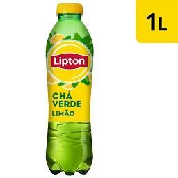 Chá verde limão