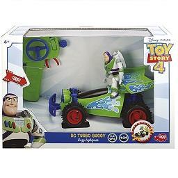 Buggy com Buzz