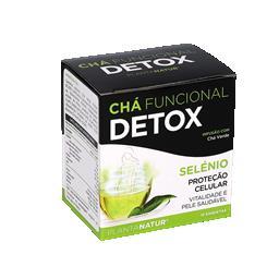 Plantanatur chá detox