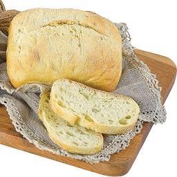 Pão de Milho e Girassol
