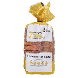 Pão de Forma 7 Cereais