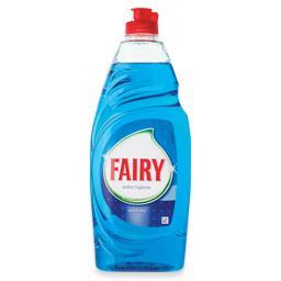 Detergente líquido manual loiça antibacteriano