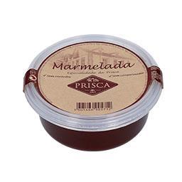Marmelada receita caseira