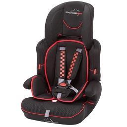 Cadeira Auto R. Driver Gr. 1/2/3