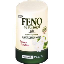 Desodorizante roll-on dermo protectivo de gardénia