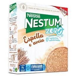 Nestum zero espelta/aveia