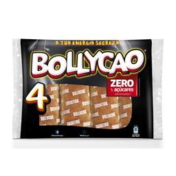 Bolo Recheio Chocolate, Zero