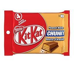 Chocolate Chunky Peanut Butter