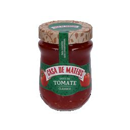 Doce tomate