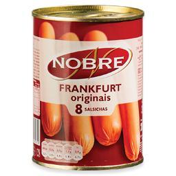 Salsichas em lata