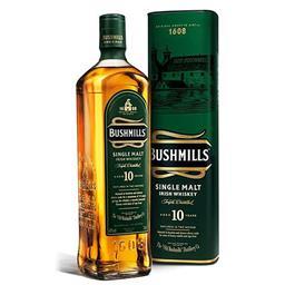 Whisky 10 anos