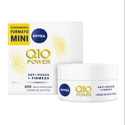 Creme dia Q10 power formato mini