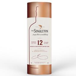 Whisky Malte 12 Anos