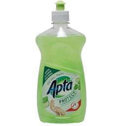 Detergente liquido da loiça platinum aloe vera