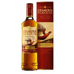 The famous grouse ruby cask 700ml/1