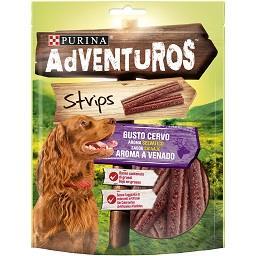 Biscoito para cão strips