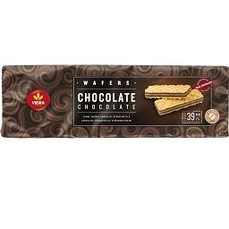 Wafers chocolate barras