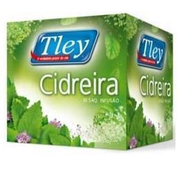 Chá cidreira 10 saquetas