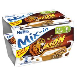Iogurte mix-in lion