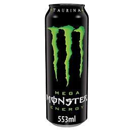 Monster energy lata553 u