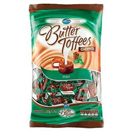 Butter toffees chocolate/menta