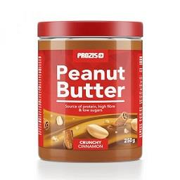 Manteiga de amendoim com sabor a rolo de canela 250...