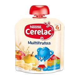 Pacote Multifrutos