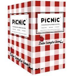 Bag in box de vinho tinto regional do Dão