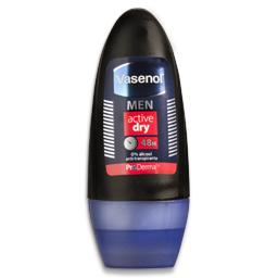 Desodorizante roll-on for men