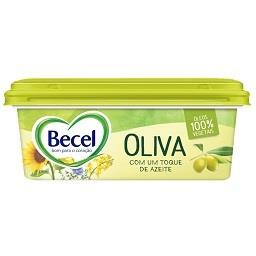 Creme vegetal oliva