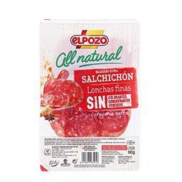 Salsichão extra allnatural fatiado